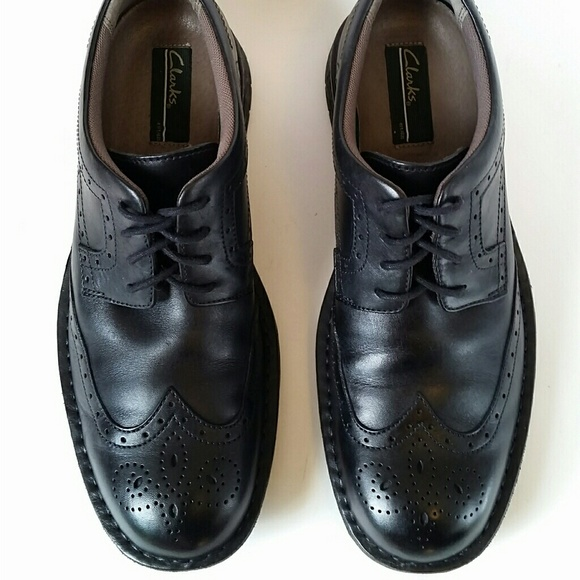 Clarks Shoes | Clarks Wingtip Oxford